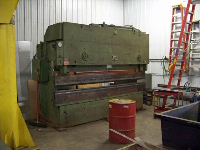 ta machine shop